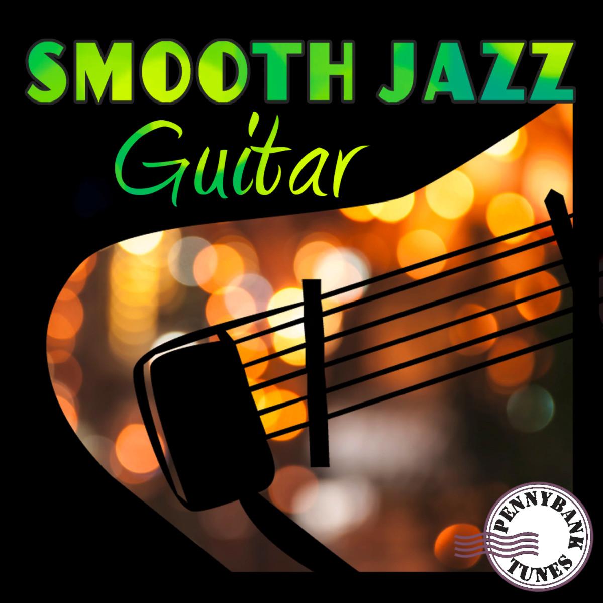 pnbt 1045 smooth jazz guitar. Black Bedroom Furniture Sets. Home Design Ideas