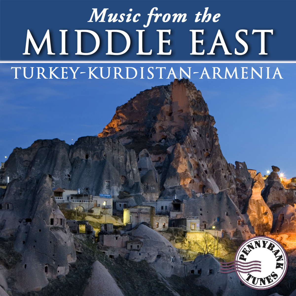 PNBT 1049 MIDDLE EAST TURKEY KURDISTAN ARMENIA LDEF