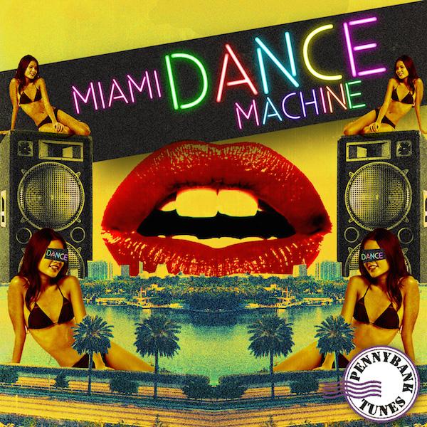 PNBT 1060 - MIAMI DANCE MACHINE-blog
