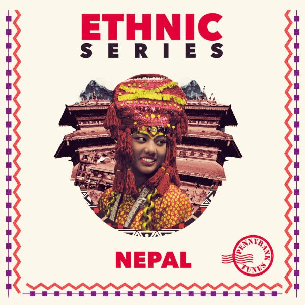 PNBT 1071 - ETHNIC SERIES - NEPAL