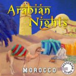 PNBT 1023 ARABIAN NIGHTS MOROCCO