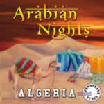 PNBT 1024 ARABIAN NIGHTS ALGERIA