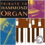 PNBT 1039 TRIBUTE TO HAMMOND ORGAN