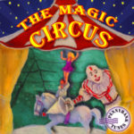 PNBT 1044  THE MAGIC CIRCUS