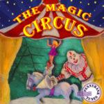 PNBT 1044  THE MAGIC CIRCUS