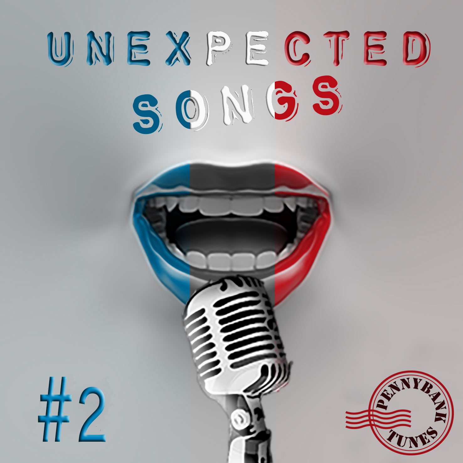 Unexpected Songs Vol 2